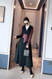 ディオール 冬ファッションと相性抜群   DIOR 日々のスタイリングの幅をもっと広げる スカート 上品な秋冬コーデに仕上げる
