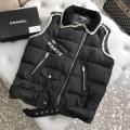 ダウンジャケット この秋の主役となった  シャネル 秋冬ファッションのマストアイテム CHANEL この秋冬に選びたいデザイン