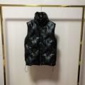 落ち着いた秋冬ファッションを楽しむ  ルイ ヴィトン 普段使いもオフィスもOK  LOUIS VUITTON ダウンジャケット 簡単に秋冬の雰囲気を演出