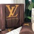 高級手つくり四季通用   ブランケット ルイ ヴィトン季節に応じて楽しめる  LOUIS VUITTON この優しさや高級感をゲット