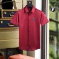 こなれ感のあるコーデに  多色可選 アルマーニ ARMANIナチュラルスタイルに最適 シャツ