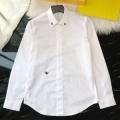 2色可選 人の心をくすぐる柄が素敵 ディオール DIOR 日々のコーデをトレンドに シャツ