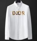 上品なスタイルを楽しむ  2色可選 シャツ 身軽におしゃれを楽しむ ディオール DIOR