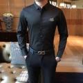 こなれ感のあるコーデに  3色可選 シャツ ナチュラルコーデのコツ エルメス HERMES この春夏大注目