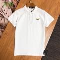 2色可選 簡単こなれコーデ  半袖Tシャツ 街のおしゃれさんに大歓迎 フェンディ FENDI 快適な通気性の良い