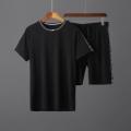 身軽なアクティブコーデ ドルチェ&ガッバーナ Dolce&Gabbana 身軽におしゃれを楽しむ 半袖Tシャツ