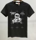 落ち着いたニュアンスコーデ  Off-White 2色可選 オフホワイト 美シルエットを賢く叶える 半袖Tシャツ