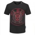 センスアップできるコーデ  4色可選 フィリッププレイン PHILIPP PLEIN デイリーに使える半袖Tシャツ