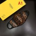多色可選 マスク おしゃれ春夏コーデヒント FENDI オフィスにも着まわしOK フェンディ2020年春夏の必需品