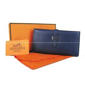 上品な輝きを放つ形 大人気  エルメス  財布メンズ