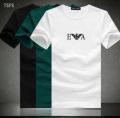 2015春夏 ARMANI アルマーニ 超人気美品 激安販売の 半袖Tシャツ 3色可選