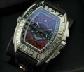ケースサイズが大きフランクミュラー 時計 コピー、Franck Mullerの竜頭調整のメンズウォッチ.