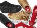 履き心地いい シュプリーム 通販 偽物スニーカーSupreme x Nike Air More Uptempo スニーカーシューズ3色可選