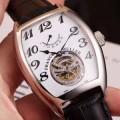 FRANCK MULLER男性用腕時計 4色選択可爆買い格安 2017新作 フランクミュラー
