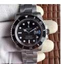 高級感 ロレックス ROLEX サブマリーナー デイト 40  一味違う自動巻き腕時計 116610