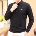 2017秋冬 ヒューゴボス HUGO BOSS 長袖Tシャツ 4色可選 超激得高品質