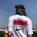 高評価!半袖Tシャツ シュプリーム SUPREME 2色可選 2018春夏新作