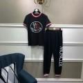 新色登場モンクレール2018春夏新作コレクション MONCLER 上下セット 2色可選Tシャツ/半袖