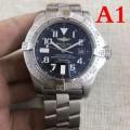 独創的なデザインブライトリングスーパーブランドコピー BREITLING腕時計メンズ四つの色可選択金属感