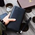 ヴィトン コピー 財布ジップタイプ視認性収納力ビジネスシーンカジュアル幅広い活躍品質保証得価ブラックかっこいい財布