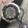 高評価人気品 2018話題となる 多色選択可 男性用腕時計 ウブロHUBLOT エレガントでセンス高き