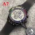 期間限定特別価格 男性用腕時計 最高級品質 多色選択可 新品未使用 ウブロHUBLOT 2018最新作 可愛いすぎる