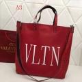 VALENTINO ヴァレンティノ ハンドバッグ 4色可選 2018秋冬新作コレクション 注目のアイテム