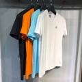 赤字超特価正規品着心地抜群涼しい夏4色可選トップスtシャツMONCLERモンクレール コピー 服耐久性コットン