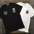2019年春夏コレクションに見る 大人感漂う春夏新作 Off-White オフホワイト 半袖Tシャツ 2色可選 男女兼用