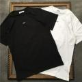 Off-White オフホワイト 半袖Tシャツ 2色可選 男女兼用 2019年トレンド感が強い おしゃれ度をUPする新着