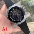 ウブロ 時計 コピーHublot品質保証低価高級感スタイリッシュなデザイン腕時計おすすめカラーバリエーション