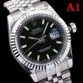 最安値送料無料耐傷性耐摩耗性腕時計高強度ガラス通気性日常生活防水メンズ3色展開ROLEXロレックス 偽物 時計