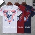 素敵なコーデは大注目 フィリッププレイン PHILIPP PLEIN Tシャツ/ティーシャツ 3色可選 2019春夏注目のブランドおすすめ