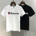 2019トレンド感満載なアイテム トレンドを追求した新作 モンクレール MONCLER Tシャツ/ティーシャツ 2色可選
