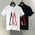 モンクレール MONCLER Tシャツ/ティーシャツ 2色可選 2019春夏トレンドカラー セレブも夢中ブランド新作