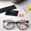 シャネル CHANEL  眼鏡/メガネ 2019春夏の流行ファッション  抜け感のあるスタイルが完成  多色可選