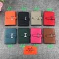 エルメス HERMES レディース 二つ折り財布 ベアン 絶対にお手に入れるコレクション!コピー ソフト 大人気 ファッション 品質保証