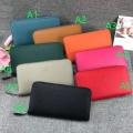 HERMES エルメス レディース ジップ長財布 コピー アザップ 今季でファッショントレンドの動向新作 大容量 多色選択可 最安値