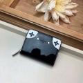 Louis Vuitton ルイヴィトン レディース カードケース 抜群な光沢感に夢中春夏新品! ジッピーコインパース 3色可選 コピー