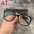 クロムハーツ CHROME HEARTS 眼鏡 3色可選 最新トレンドファッション新着 今年も量産!2019年