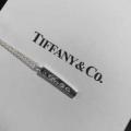 ティファニー Tiffany&Co ネックレス 2019年春夏シーズンに登場 春夏トップス最新情報をチェック