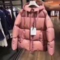 この秋トレンドに合わせる着こなし ダウンジャケット2019新発売大歓迎秋冬新名品 モンクレール  MONCLE 2色可選