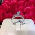 リング/指輪 おしゃれなスタイリングが簡単に叶える  ティファニー 秋冬ファッションの決め手 Tiffany&Co この冬欲しいスタイル