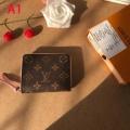 財布/ウォレット秋冬ファッションのマストアイテム ルイ ヴィトン この秋冬に選びたいデザイン LOUIS VUITTON 多色可選 2019秋冬の必需品