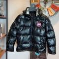 冬ムードを盛り上げる CANADA GOOSE カナダグース 動きやすく楽チンなスタイル ダウンジャケット寒い季節の王道アイテム