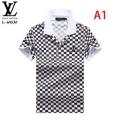 こなれ感のあるコーデに  2色可選 ルイ ヴィトン LOUIS VUITTON コーデを上品にマッチ 半袖Tシャツ