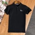 2色可選 半袖Tシャツ ナチュラルスタイルに最適 モンクレールビジネスシーンに大活躍  MONCLER この春夏大注目