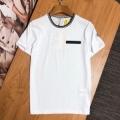 半袖Tシャツ2色可選  爽やかなコーデにぴったり モンクレール通勤向けのコーデにも MONCLER 唯一無二の魅力ある