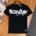 3色可選軽やかなトレンドに合う 半袖Tシャツ 上品なスタイルを楽しむ モンクレール身軽におしゃれを楽しむ MONCLER