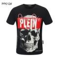 この春夏に出番の多い  多色可選 半袖Tシャツ これからの季節に大活躍 フィリッププレイン PHILIPP PLEIN